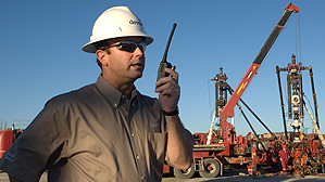 Devon Energy:Barnett Shale Jobs
